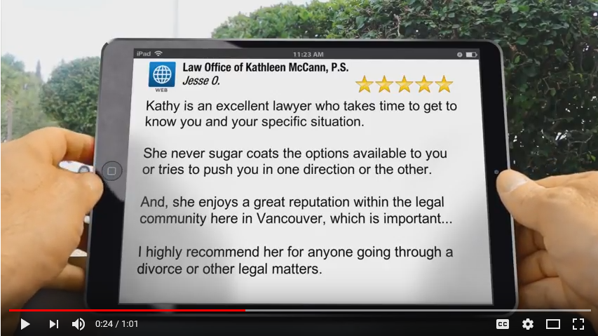 5 Star Family Law Review