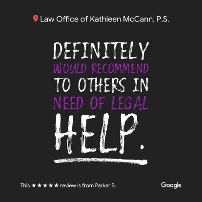 Defiantly Recommend Kathleen McCann