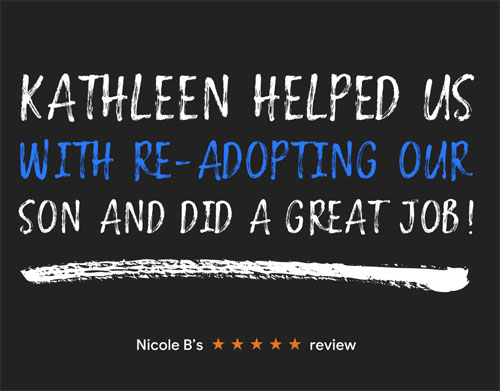 5 Star Adoption Review