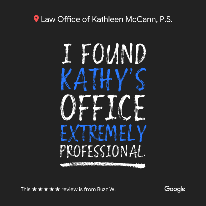 Kathleen is Very Professional