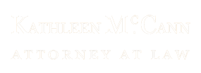 Kathleen McCann Attorney At Law Logo